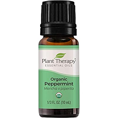 NURTURE YOUR SPIRIT: Add a few drops of our peppermint oil in your diffuser to unleash its fresh, cool and minty scent promoting energy, focus and mental alertness. Its menthol content has a revitalizing effect on the skin. Add it to carrier oils to ...