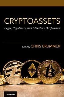 Cryptoassets: Legal, Regulatory, and Monetary Perspectives (019007731X)   Amazon price tracker / tracking, Amazon price history charts, Amazon price watches, Amazon price drop alerts