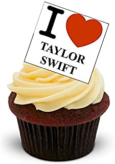 Best taylor swift cupcake toppers Reviews