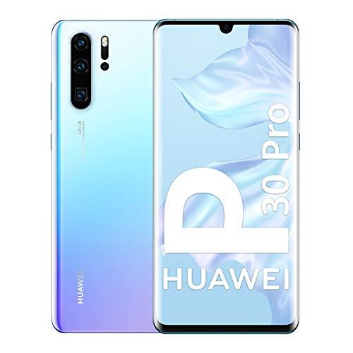 Huawei P30 Pro - Smartphone de 6.47' (Kirin 980 Octa-Core de...