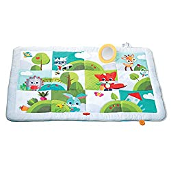 professional Tiny Love Meadow Days Super Play Carpet