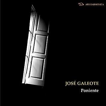 José Galeote: Poniente