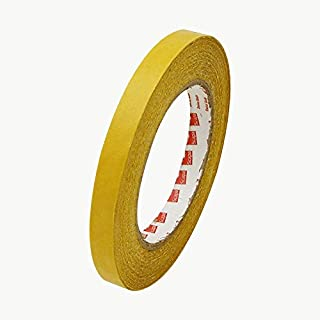 Scapa 4450/CLGL0560 Acrylic Adhesive Transfer Tape, 32 - 360 Degree F Performance Temperature, 1.6 mils Thick, 60 yds Length x 1/2