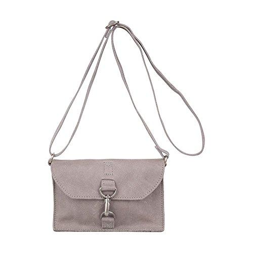 COWBOYSBAG Damen Tasche Diaper Bag Wickeltasche Tortola Black 2051