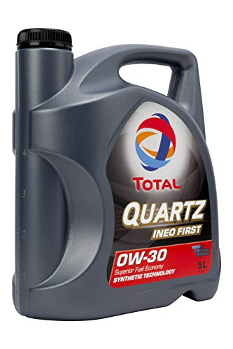 Total TOIN0305 Quartz Ineo First 0W30 5L