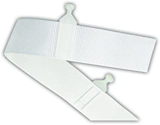 JR Products 81355 Sew-In Slide Tape - Type C, 72