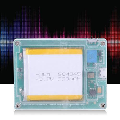 Funktionsgeneratorer, pulsgenerator Delar med hög stabil frekvensförvärv med arbetsbrytare för innovativ rymdteceremoni