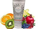Namaste Skin Super-Fruit Peptide Eye-Lift Cream; Reduce Crow's Feet and Wrinkles Around The Eyes While Reducing Dark Circles and Sagging Skin - 30ml Tube