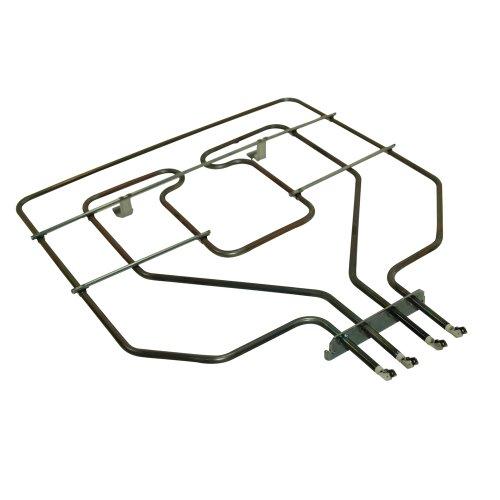 Original Bosch horno grill elemento calentador 1500W 471375
