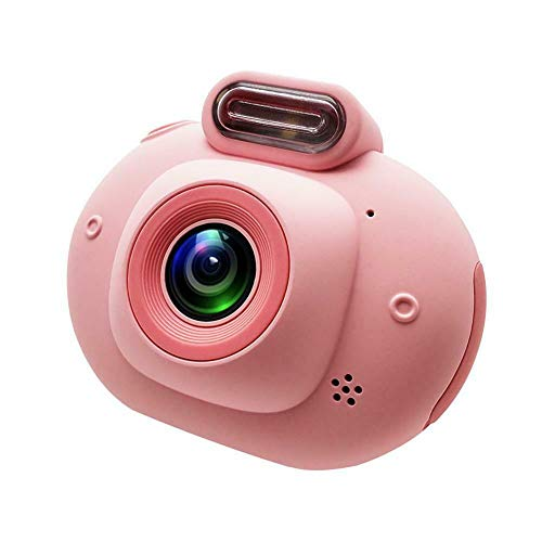Cheapest Price! Accrie Children's Digital Camera 2.0inch IPS HD 1080p Mini Camcorder VCR Perfect Chi...