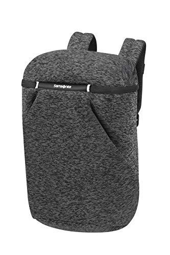 Samsonite Neoknit - 15.6 Inch Laptop Backpack, 45 cm, 17 Litre, Grey (Melange Grey)
