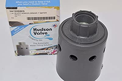 Self Contained Float Valve, 5 in. H by HUDSON VALVE