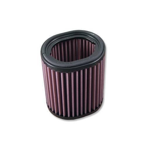 DNA Filters Kawasaki Zephyr 1100 Series (92-99) DNA Air Filter R-K11S92-01 Kawasaki Zephyr 1100 (92-99) PN: DNA-KAW-0042