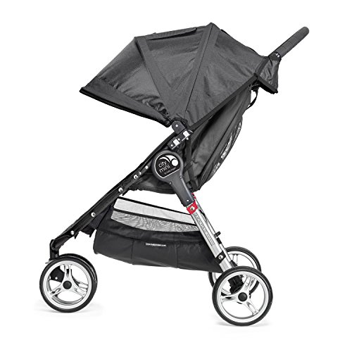Baby Jogger – City Mini - 2
