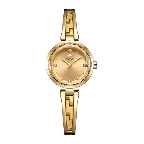 Relojes de Pulsera Reloj De Pulsera De Cuarzo Tendencia De La Moda...