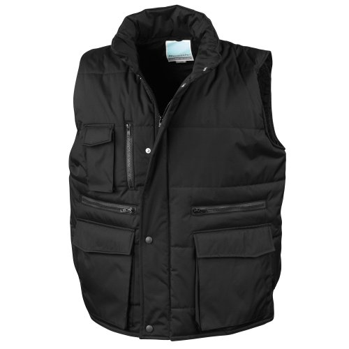 Result Mens Lance Bodywarmer / G...
