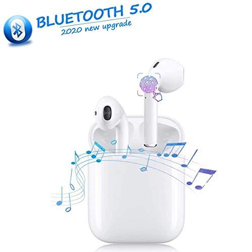 commercial petit ecouteurs sans fil puissant