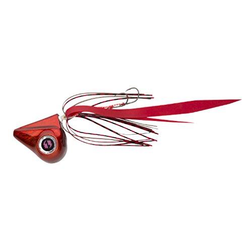 ダイワ『紅牙 ベイラバーフリー カレントブレイカー 80g』
