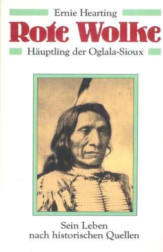 Indianer. Sitting Bull / Rote Wolke / Geronimo / Stumpfes Messer