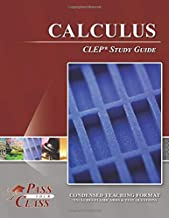 Calculus CLEP Study Guide