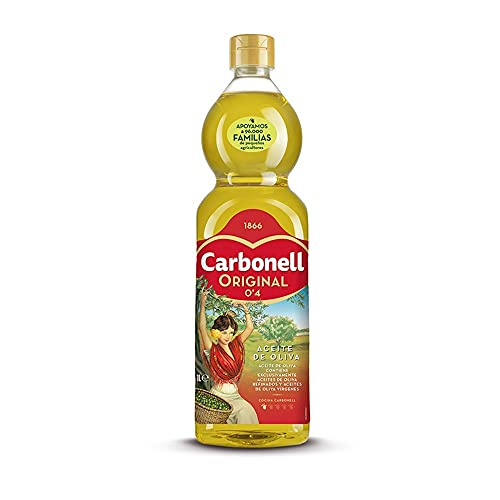 Aceite de oliva, 1 litro