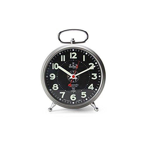 Wehrle Commander Alarm Clock ウェラコマンダーアラームクロック