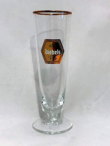 Diebels Pils Gläser 0,2l Bierglas...