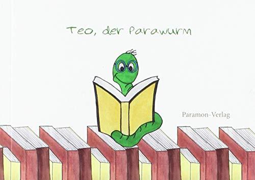 Teo, der Parawurm