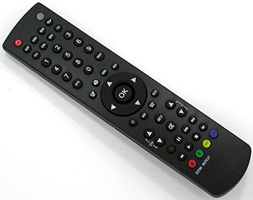 Ersatz Fernbedienung für Sharp RC1910 / LCD LED TV Fernseher Remote Control / Neu