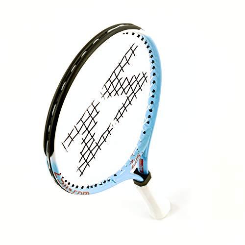 ZSIG Mini-Tennisschläger für Kinder, 43,2 cm, Blau