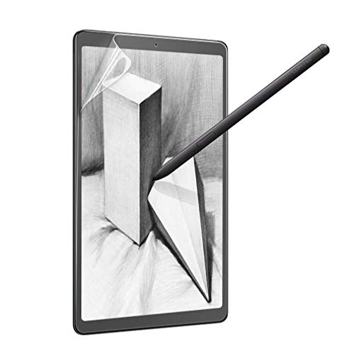 BENKS Schutzfolie für Samsung Galaxy Tab A 10.1 2019 T515/T510, Weich Matt Displayschutzfolie für Galaxy Tab A 10.1 2019 T515/T510 Folie Glas