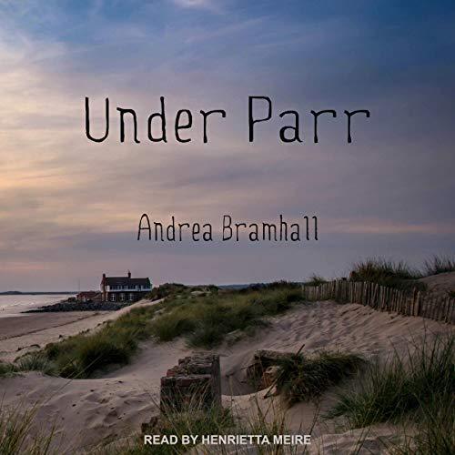 Under Parr: Norfolk Coast Investigations Story, Book 2