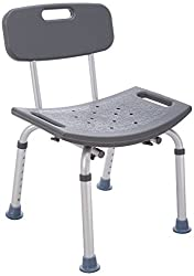 Top 10 Best Selling Shower Benches And Chairs Reviews 2021