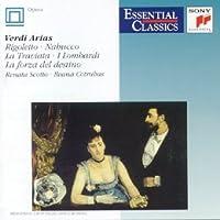 Verdi;Arias