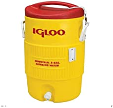 Cooler by Igloo, 5 Gal, Food & Water Cooler