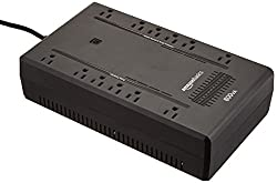 Image of Amazon Basics Standby UPS...: Bestviewsreviews