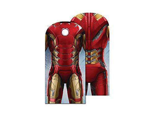 Marvel Avengers leeftijd van Ultron Iron Man pak Cover Marvel Officiële