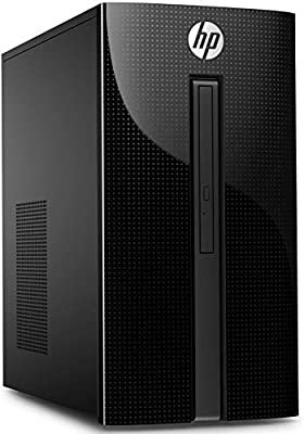 HP 460 Desktop Computer, Intel Quad-Core i7-7700T 2.9GHz Upto 3.8GHz, 32GB RAM, 512GB SSD, DVDRW, HDMI, VGA, Wi-Fi, Bluetooth, Windows 10 Home 64
