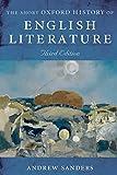 Short Oxford History of English Literature