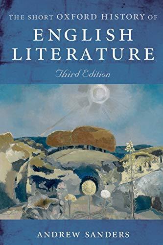 The Short Oxford History of English Literature (División Academic)