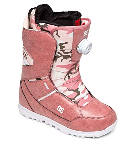 DC Shoes Search - BOA® Snowboard Boots for Women - Frauen