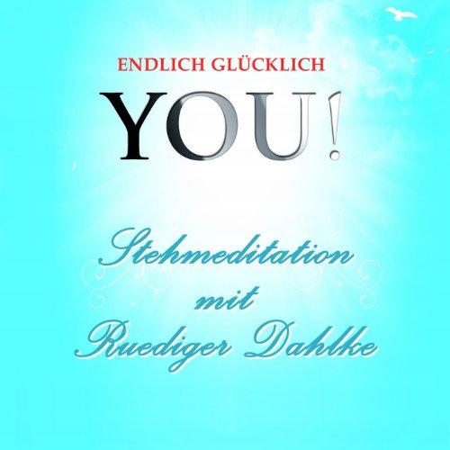 Stehmeditation mit Ruediger Dahlke audiobook cover art