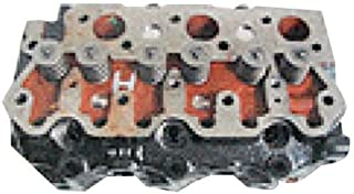 All States Ag Parts Cylinder Head with Valves Ford 1215 1310 1210 1220 1120 SBA111016622 Shibaura S723 S753 SP1740 SP1540 SBA111016622