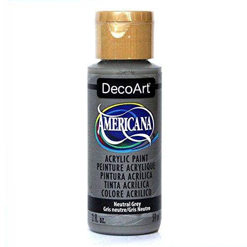 Deco Art Toning Americana Acrylic Multi-Purpose Paint, Neutral G