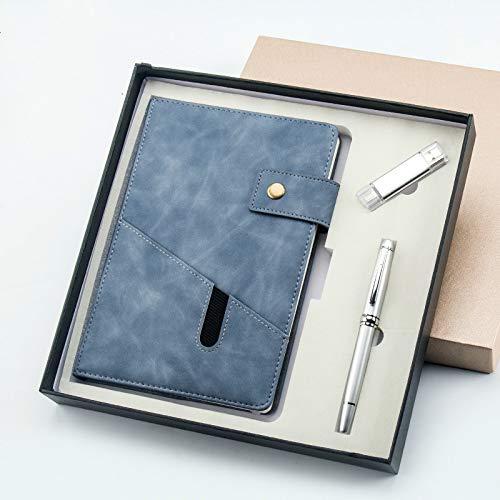 Sub-Notebook -Business -Notebook Dieser Schnalle+NeueWb +Aufhellung TelefonUScheibe-Blaue Jeans