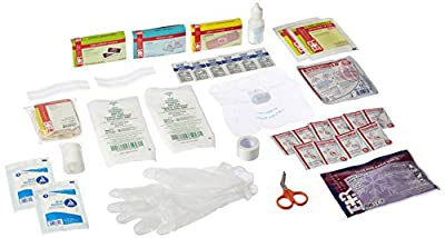 Ever Ready First Aid Basic Ansi Class A Refill Kit from Everready First Aid
