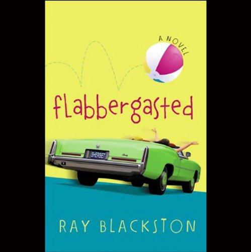 Flabbergasted cover art