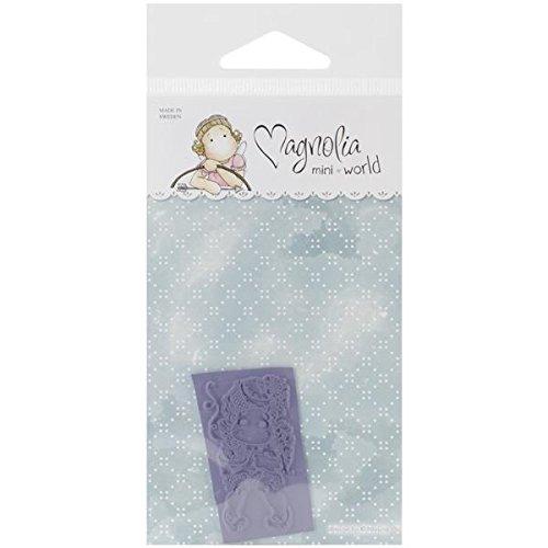 Magnolia Gummi Mini Little London 2,75Zoll X 14,6cm Package-Afternoon Tee Tilda