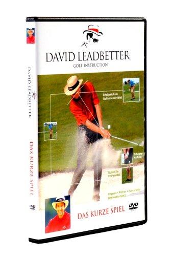 Leadbetter David Geheimisse des kurzen Spieles (DVD) - deutsche Version