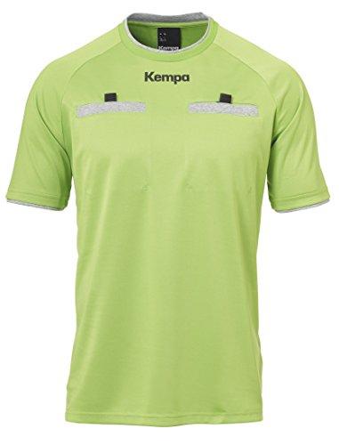 Kempa Erwachsene Schiedsrichter Trikot, Hope grün, XL